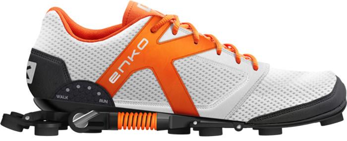 Running Enko amortisseurs chaussure Shoes avec pzVUSqM