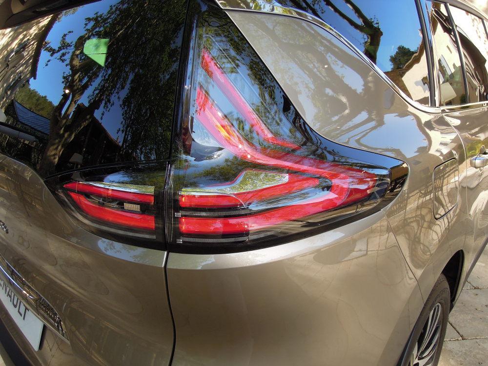 Essai automobile : Nouvel Espace 5 par Renault