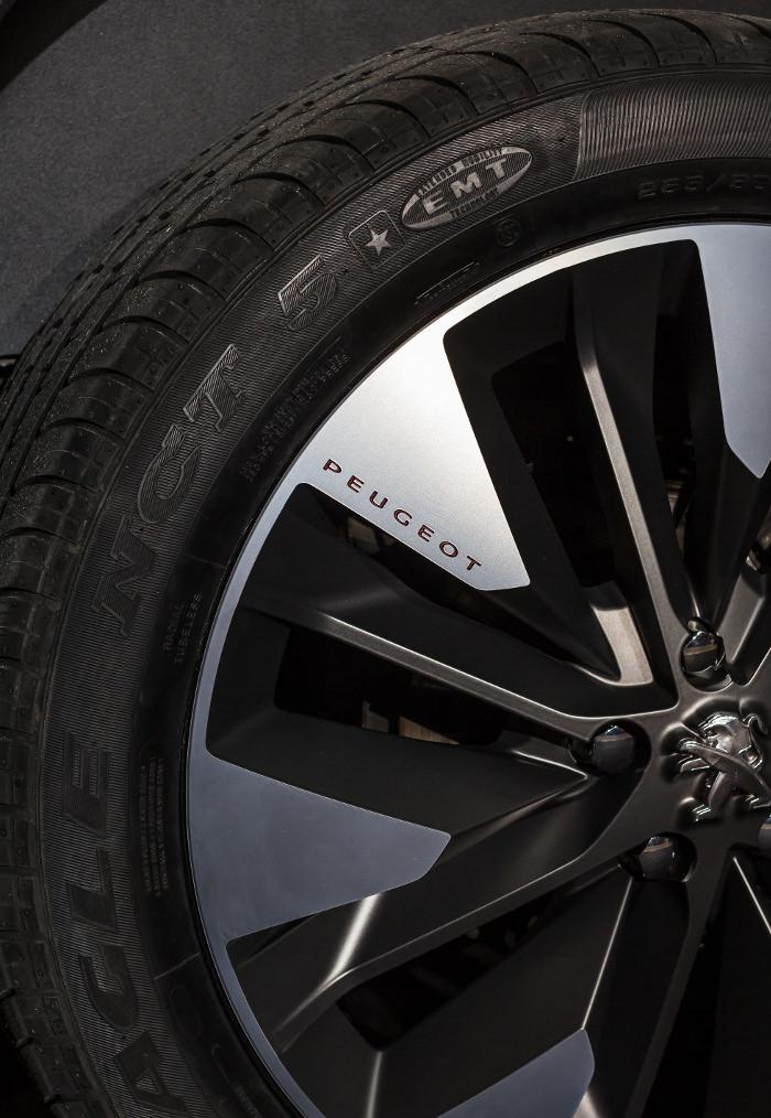 Peugeot repense le Foodtruck