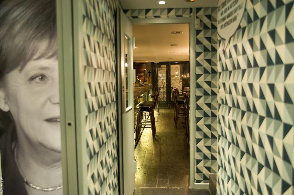 Black Forest Society - Lyon Shop & Design 2015