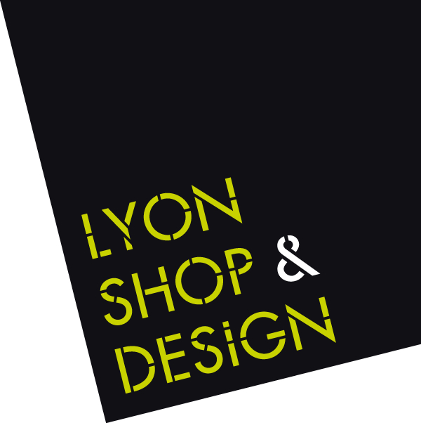 Lyon Shop & Design 2015