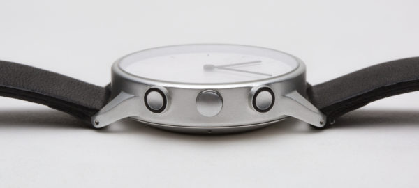 NevoWatch: Une nouvelle montre connectée « Made in France »