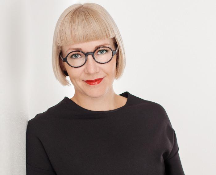 Portrait Maija Puoskari