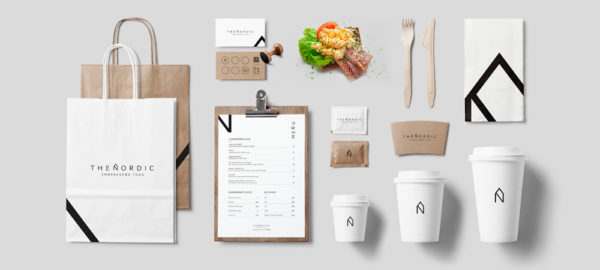 A emporter ! La progression du Packaging dans la restauration rapide