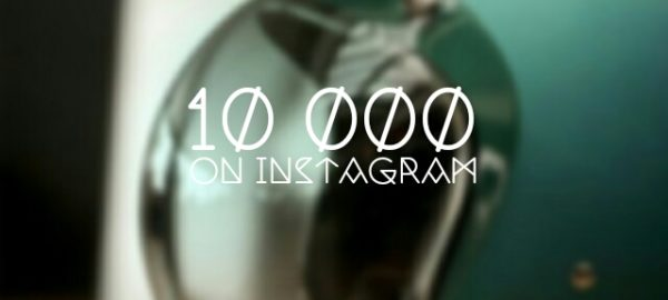 10 000 BED-Followers on Instagram