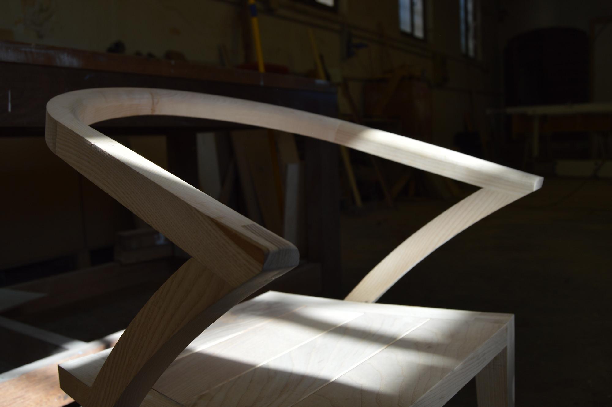 asia chair par simon young design blog esprit design. Black Bedroom Furniture Sets. Home Design Ideas