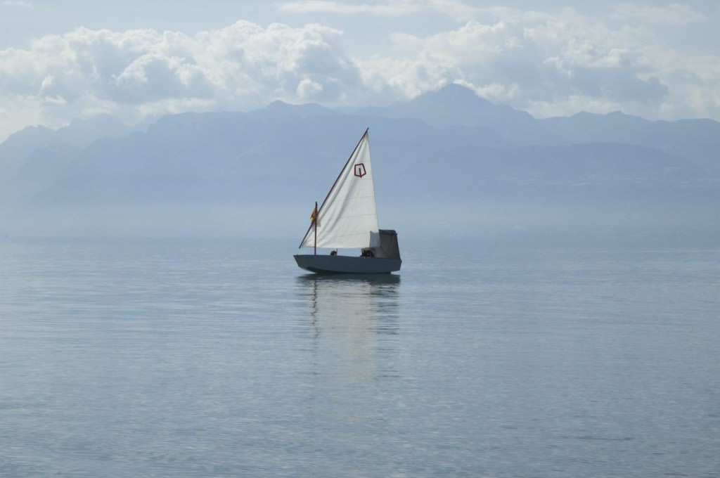 Vaguer objets à flotter - Projet bateau Quieu Bagna par Antoine Boudin