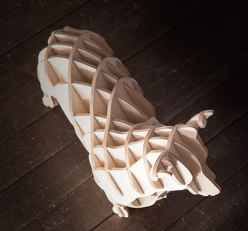 Quand-monde-divise-strates-design-sculpture-bois-Jaejin-Lee-blog-espritdesign-9