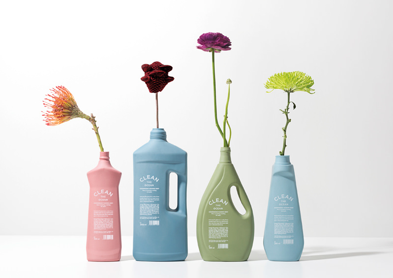 Eco Packaging Amp Produits D Entretien Clean Ways To Clean