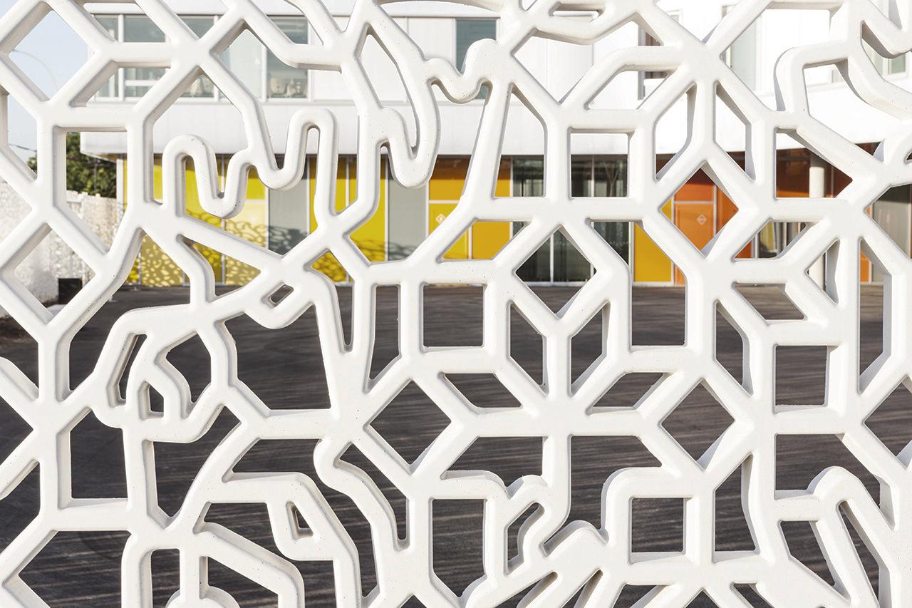 Cloture Fesnes Studio Joran Briand