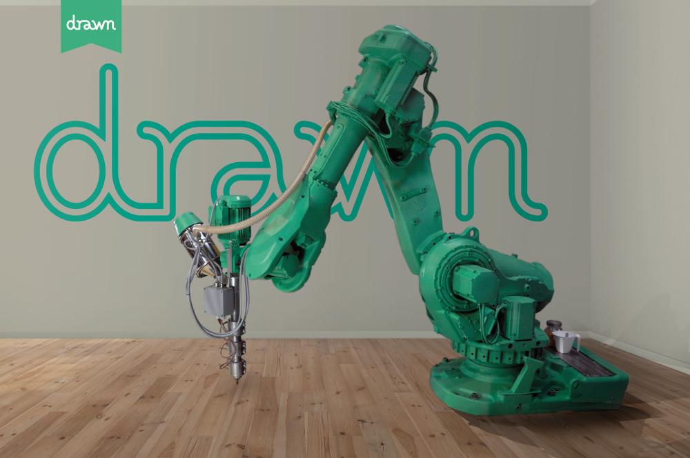 Concours mobilier impression 3D par DRAWN x Blog Esprit Design