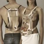 Mode, Design et Transparence par Sabrina Lucas