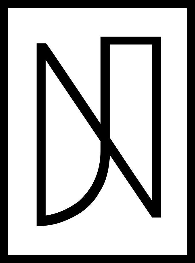 Logo - Studio NAPO+JEANNOT
