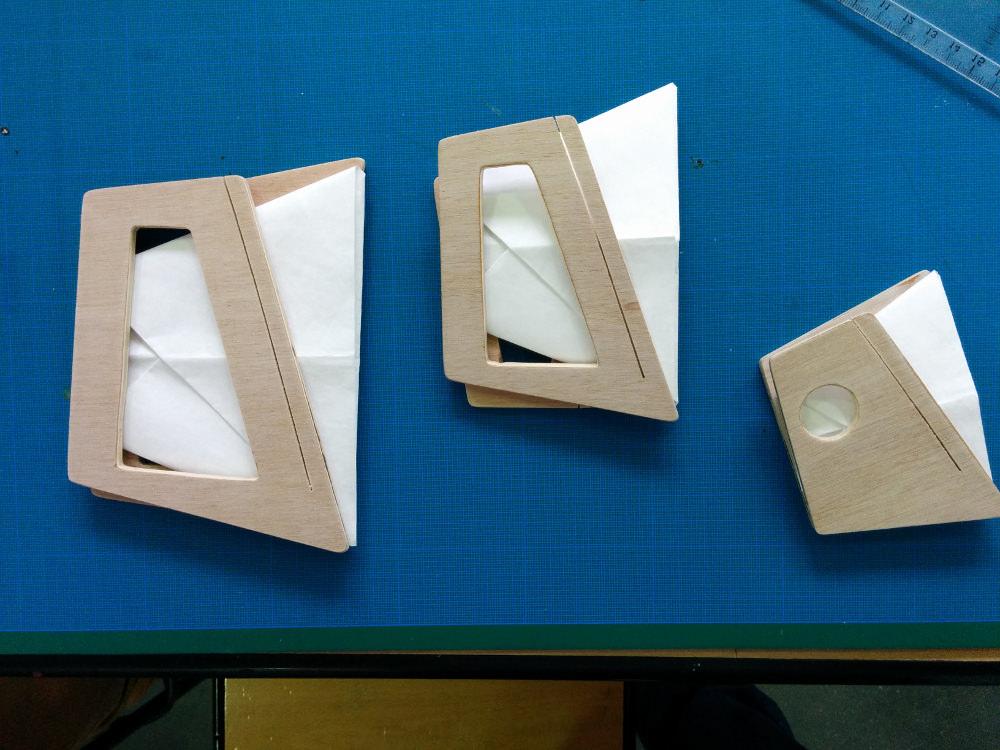 Packaging : Cup n'go tasse nomade en tyvek par Paulin Giret