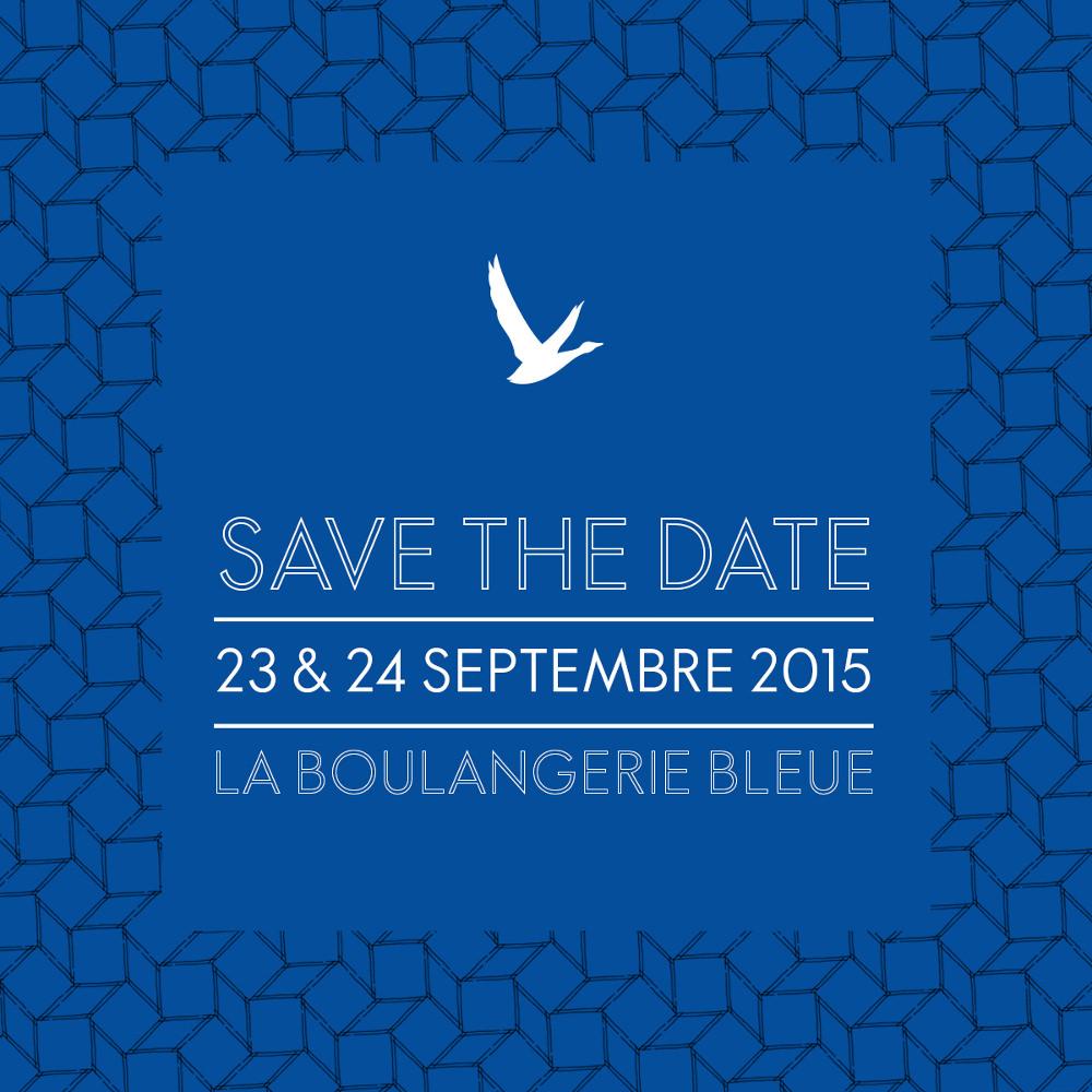 CONCOURS : La boulangerie bleue prend ses quartiers à Paris
