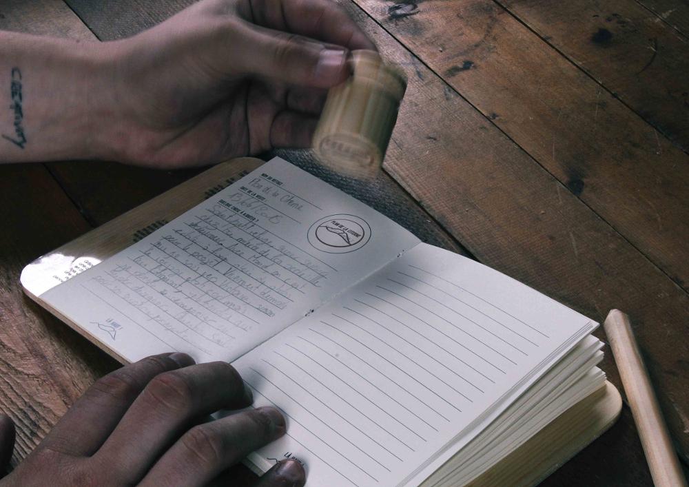 Projet étudiant : La Haut kit pour refuge par Quentin Santenard