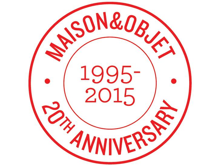 Maison et Objet Septembre 2015 : Le LIVE
