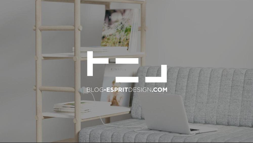 Publicité - Blog Esprit Design