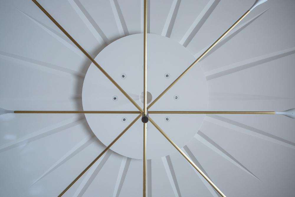 Les Décors – Le dressing-boudoir de Damien Langlois-Meurinne