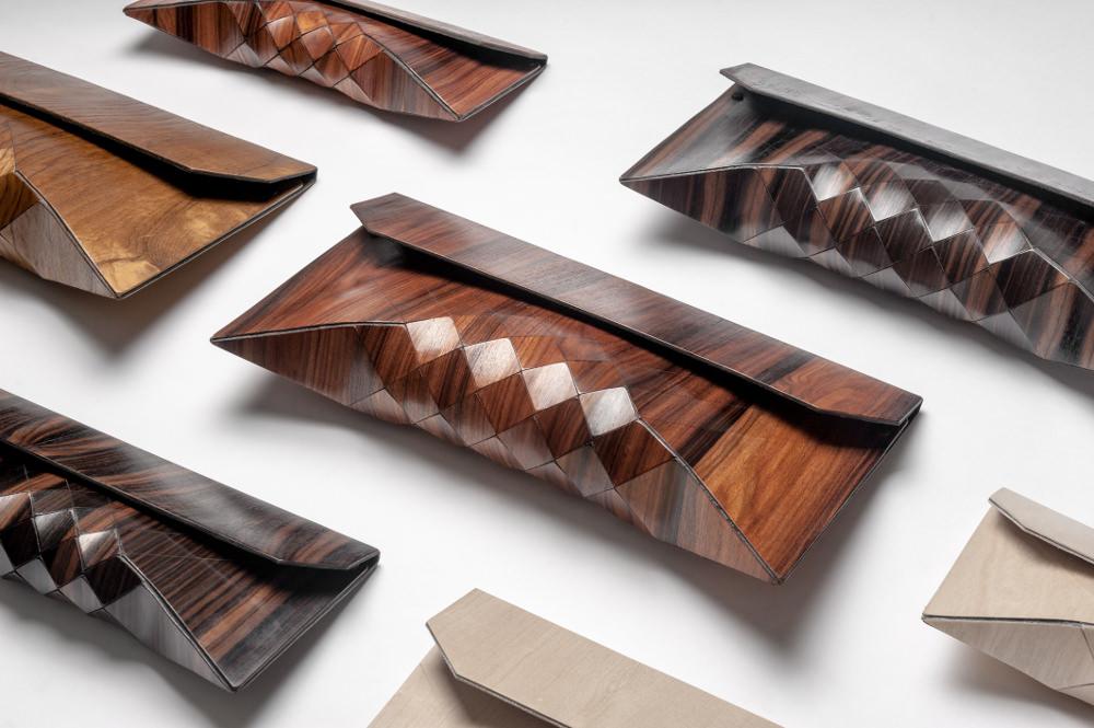 Entrevista: Orli Tesler y Itamar Mendelovitch diseñadores textiles madera
