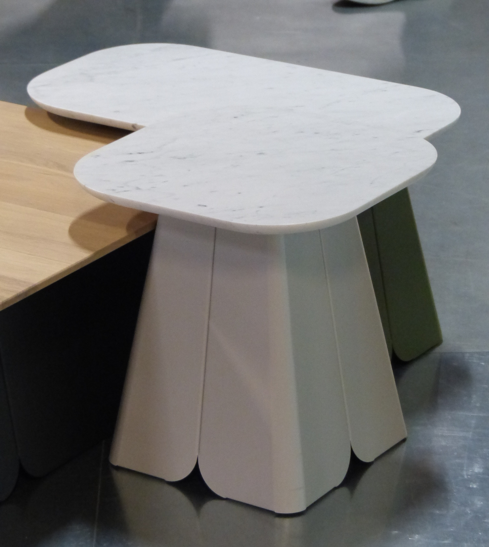 NOW! Le OFF 2015 _ Archipel Low-Table par Laurent MINGUET pour MIIING
