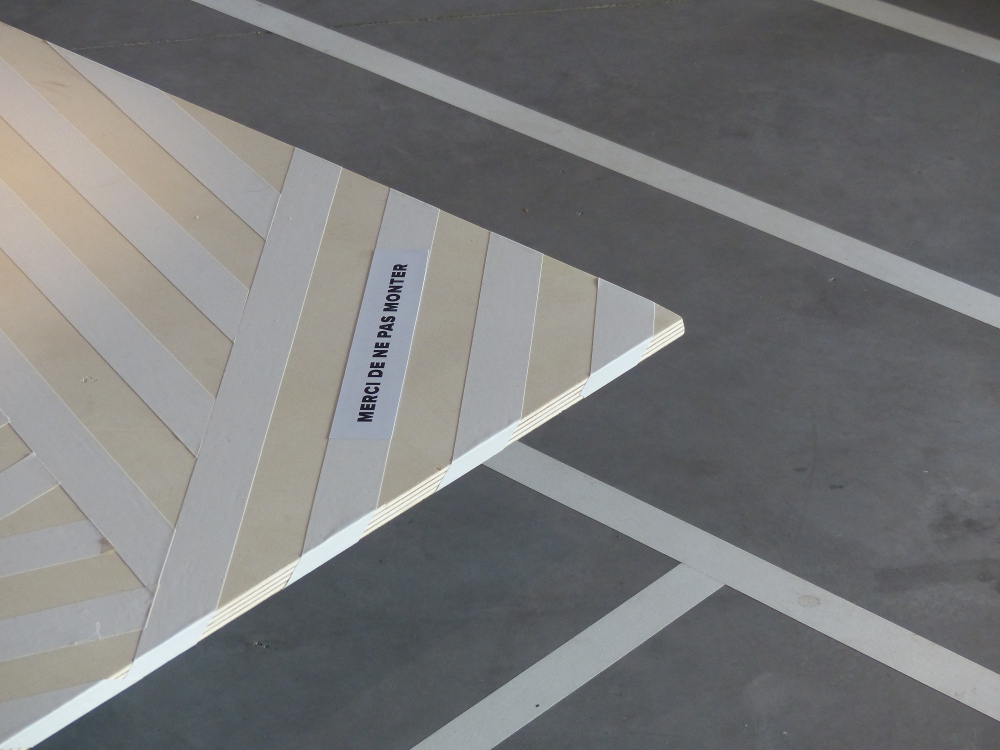 PDW15 _ Labels VIA 2015 - Scenography
