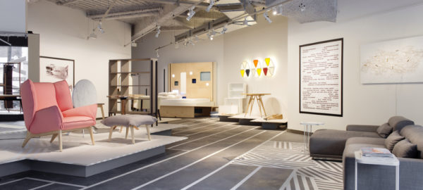 PREVIEW Paris Design Week 2015 : Exposition LABELS VIA 2015