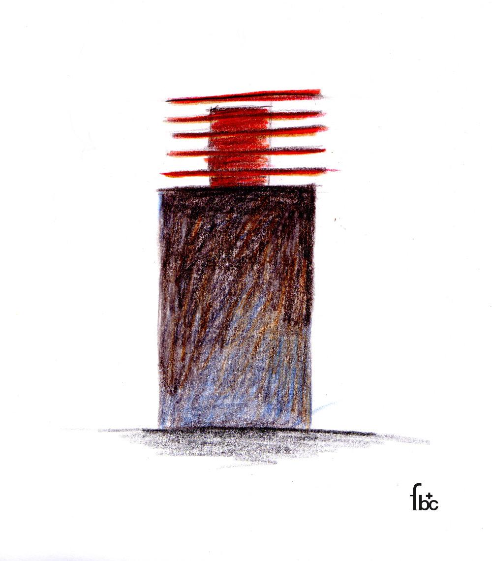 Preview PDW 2015 : Lampii luminaire en pierre par Fabien Barrero