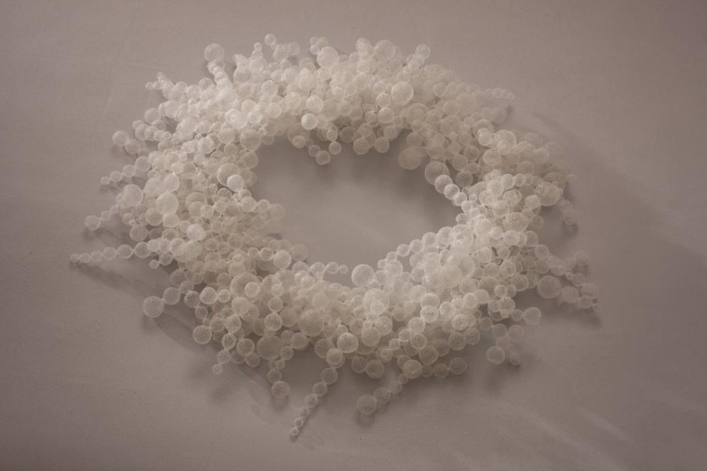Bubble Bath Necklace – Nora Fok - 2001