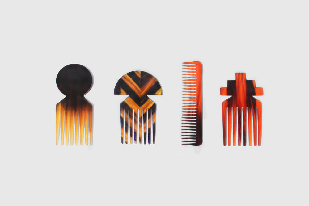 Hair Highway – Studio Swine – 2014