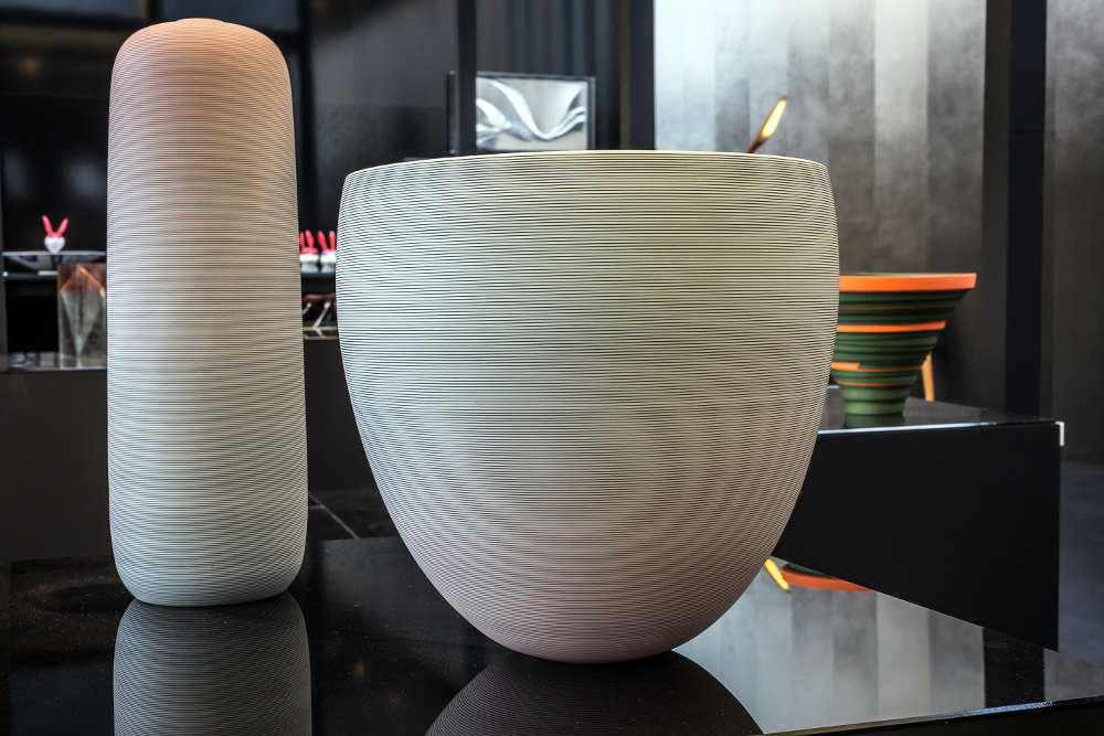 Ceramique Cheomjang Yun Ju Cheol