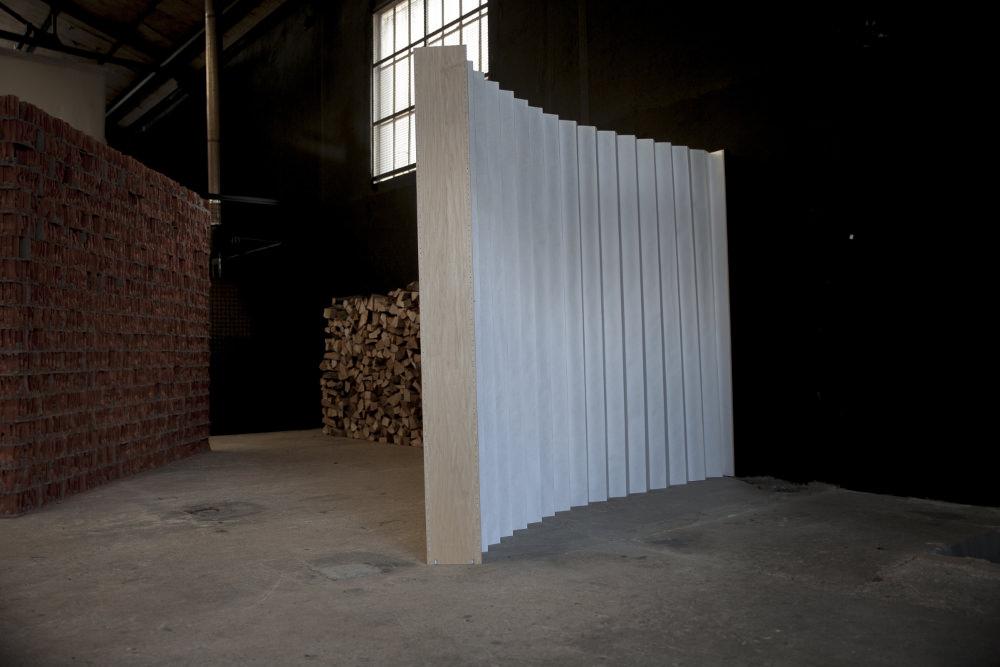 Unpaper collection Tyvek à l'honneur par Julie Conrad