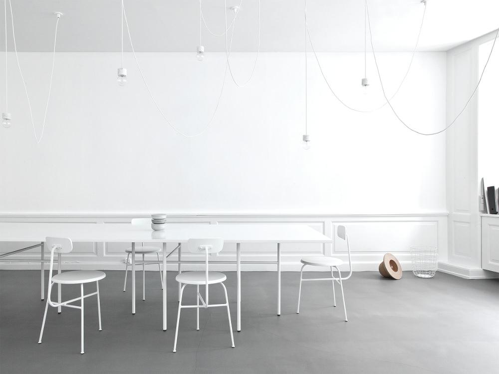 Mobilier et architecture  - Norm Architects