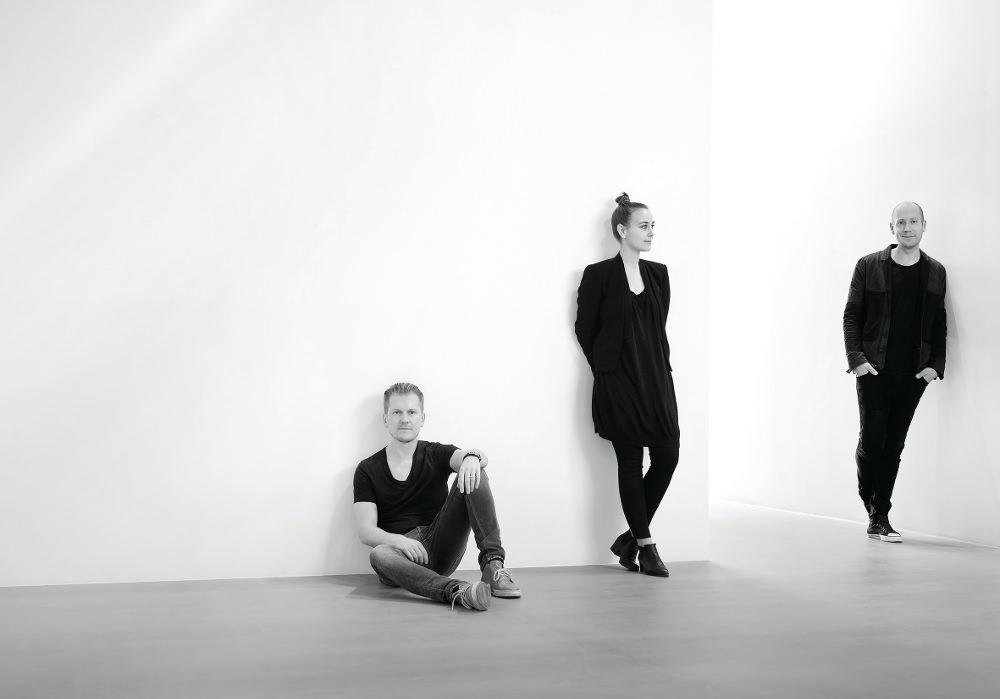 Entretien autour du design danois - Norm Architects chez Nordkraft