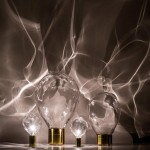La lampe Ripple de Poetic Lab