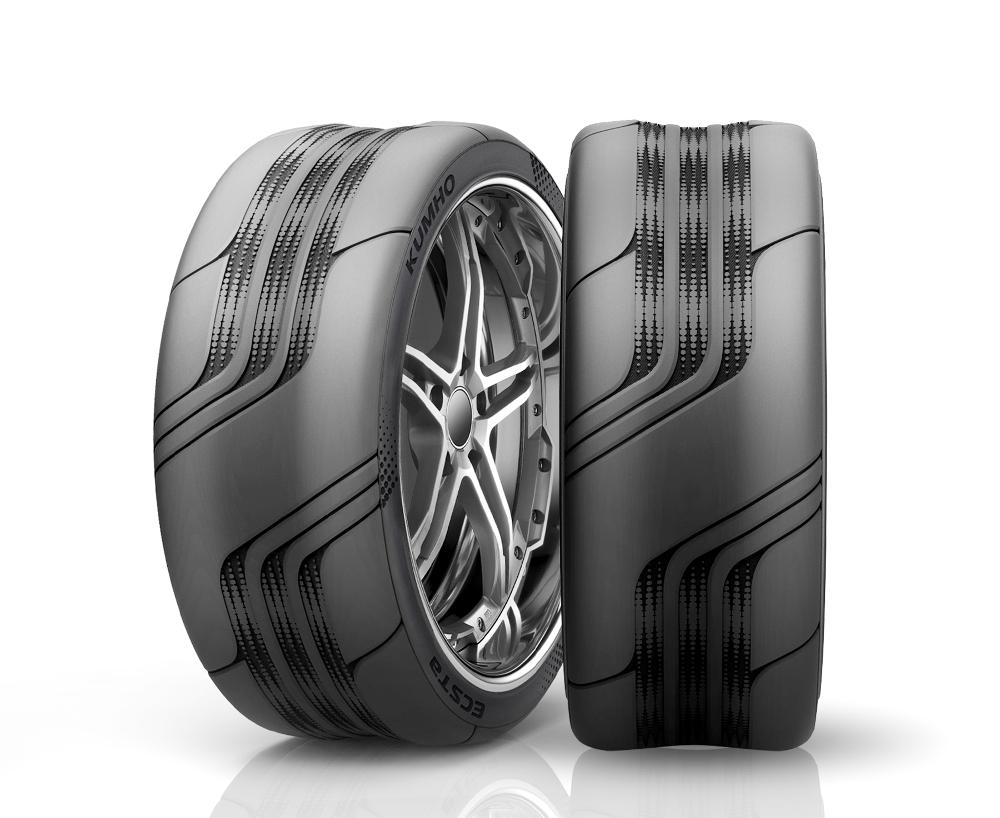 Max-treme pneus par Hae Rim Jung