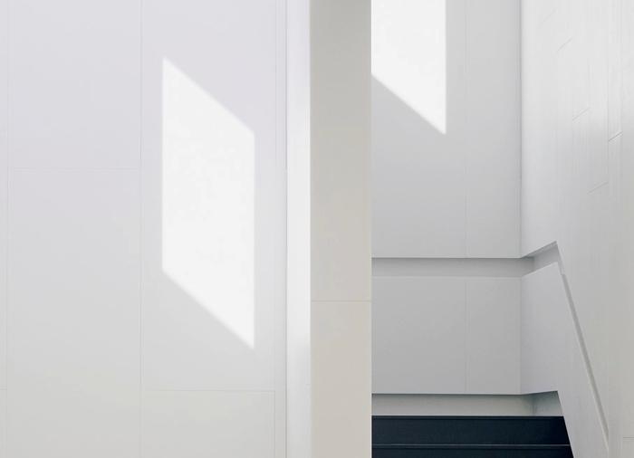 Daylight par Daniel Rybakken