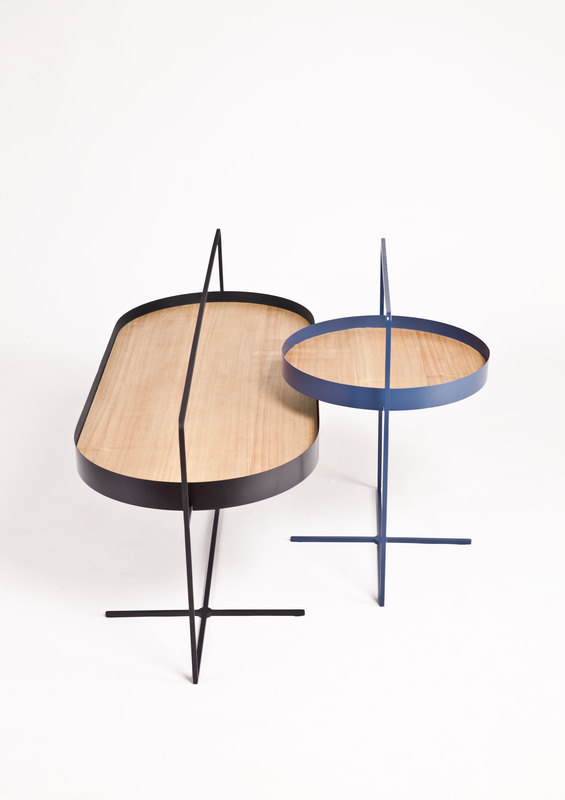 Basket table design Mario Tsai