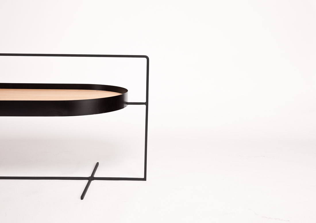 Basket table design Mario Tsai