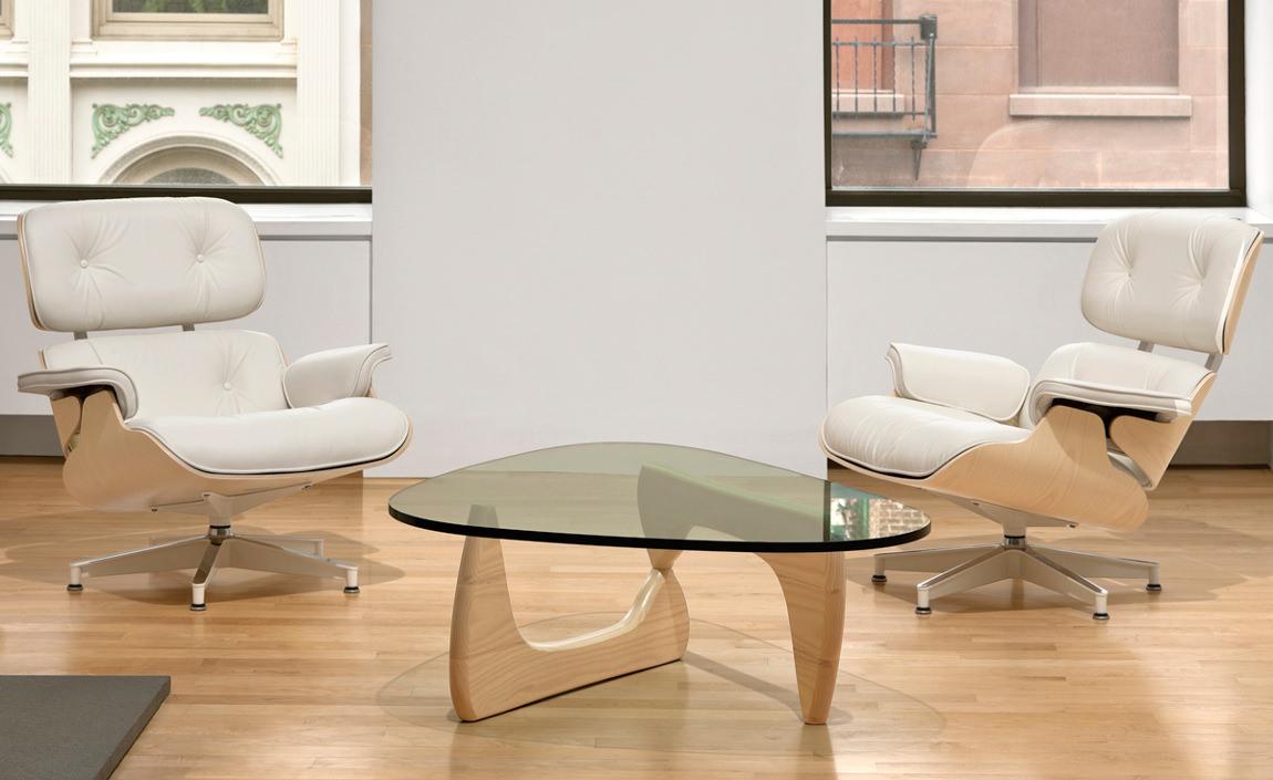 Histoire De Design Coffee Table Isamu Noguchi 1944