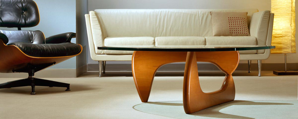 Coffee Table - Isamu Noguchi - 1944
