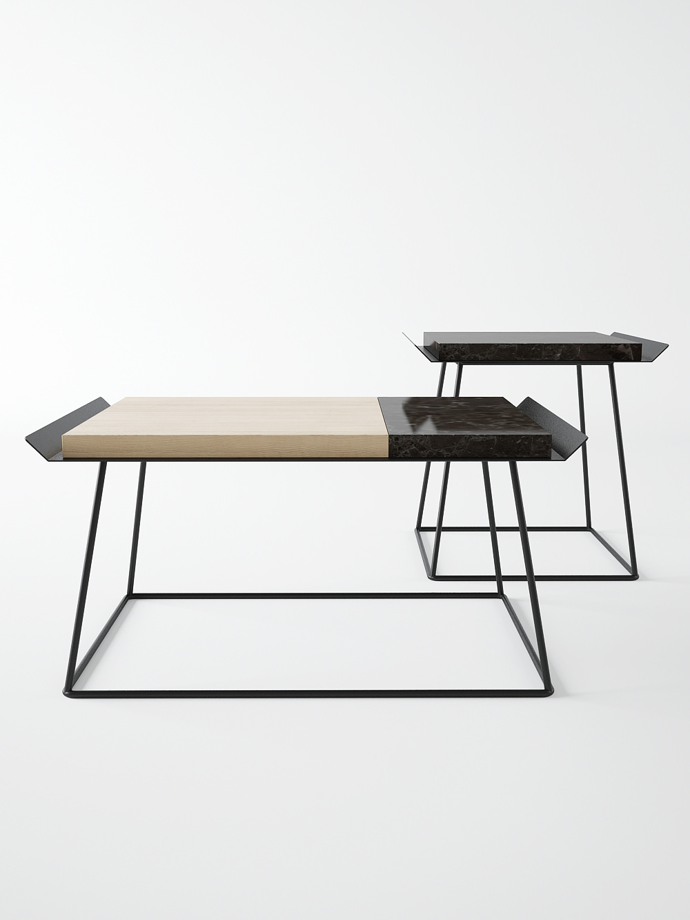 Emejing Table De Designer Contemporary - Joshkrajcik.us - joshkrajcik.us
