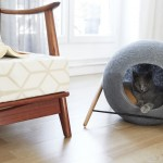 Crowdfunding : Mobilier Ball pour chat par Meyou Paris