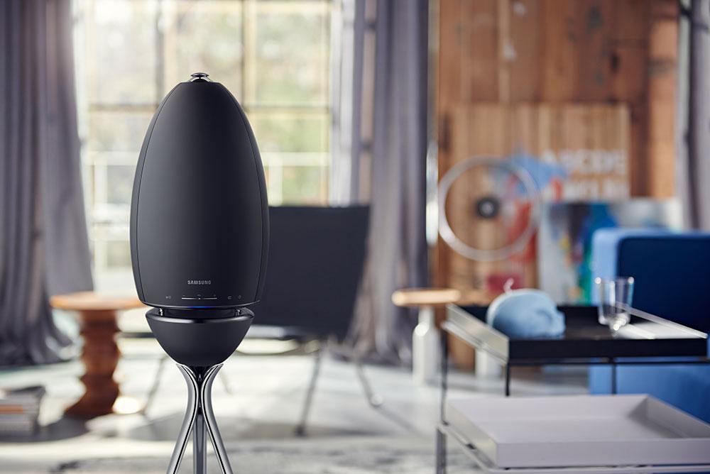 Speaker Wireless Audio 360 par Samsung