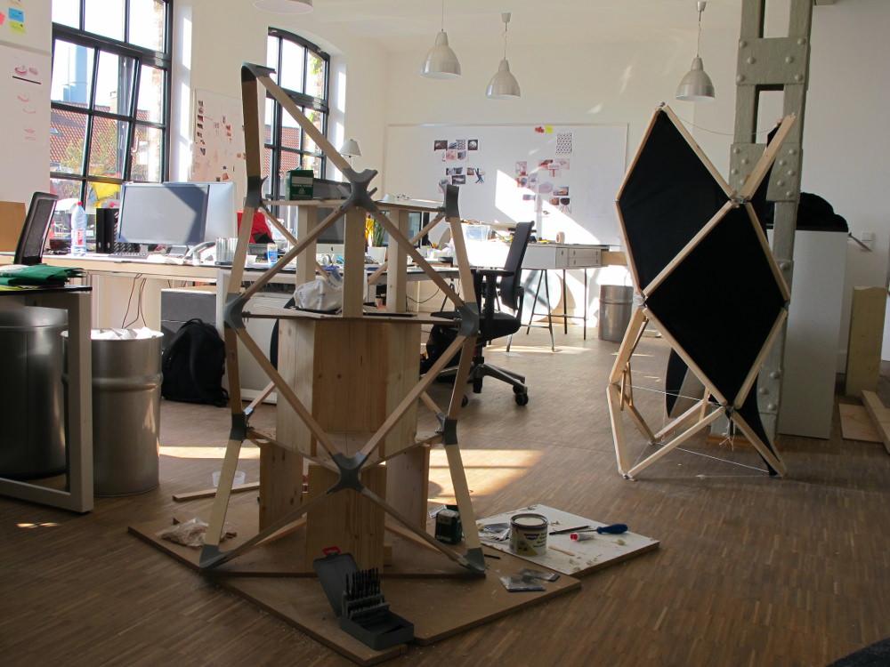 Protypage BeoLab 90 speaker Bang & olufsen