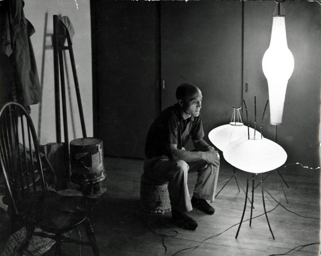 Isamu Noguchi Style Table Basse Ecosia
