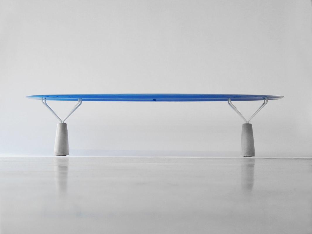 Lilo Bench design Connor Holland