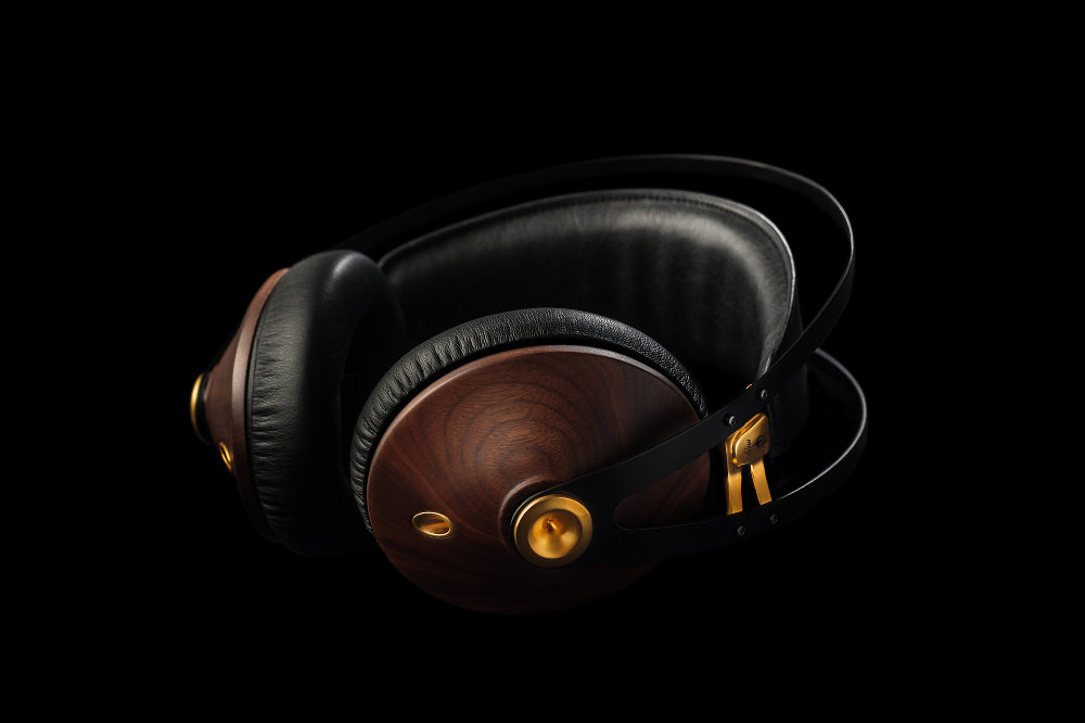 Meze 99 Classics casques design audio Antonio Meze