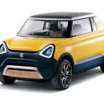 Suzuki Concept Mighty Deck