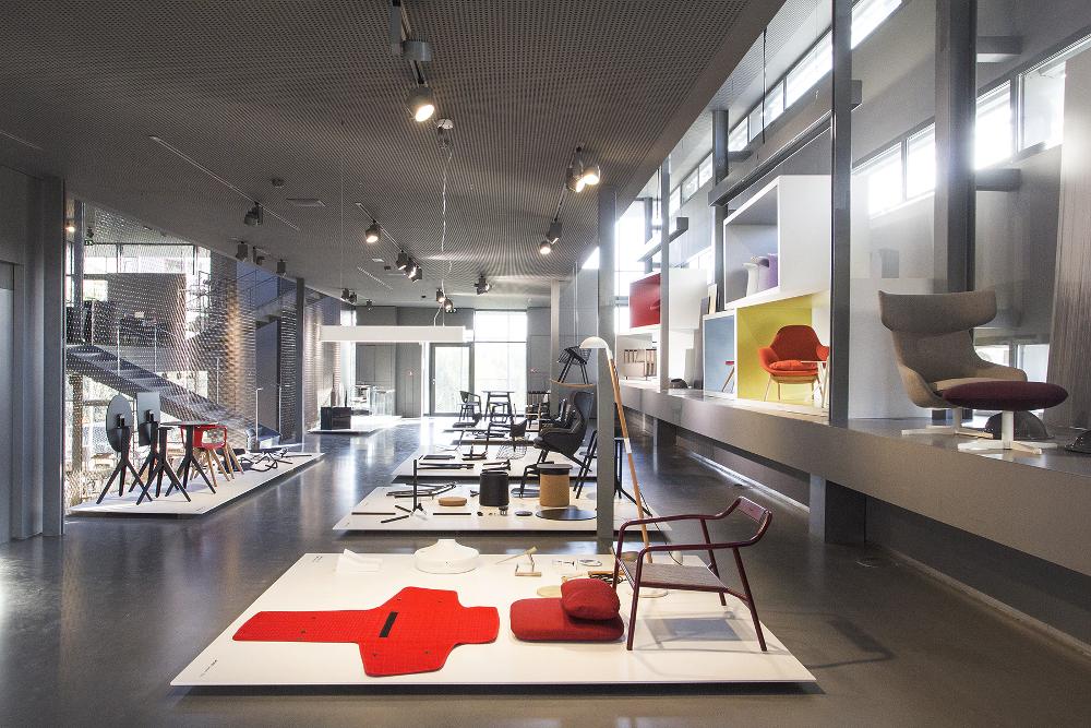 Reportage L'ESTHÉTIQUE DU DÉTAIL exposition Patrick Norguet